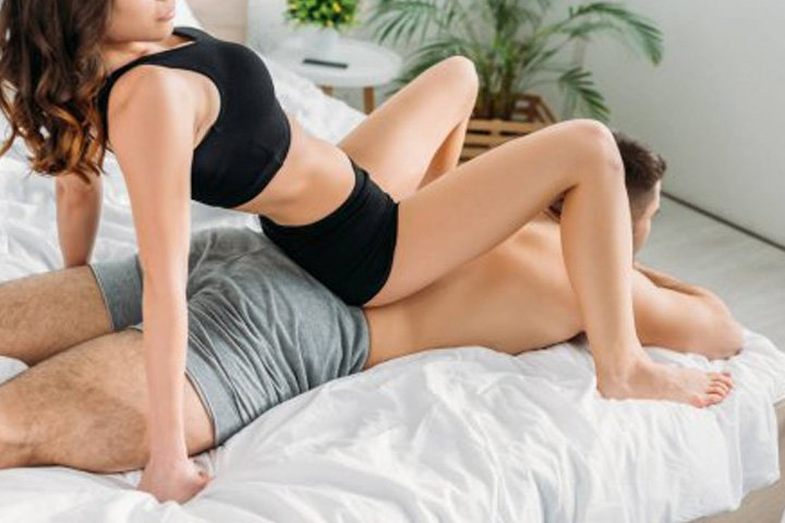 24 Hours Massage SPA